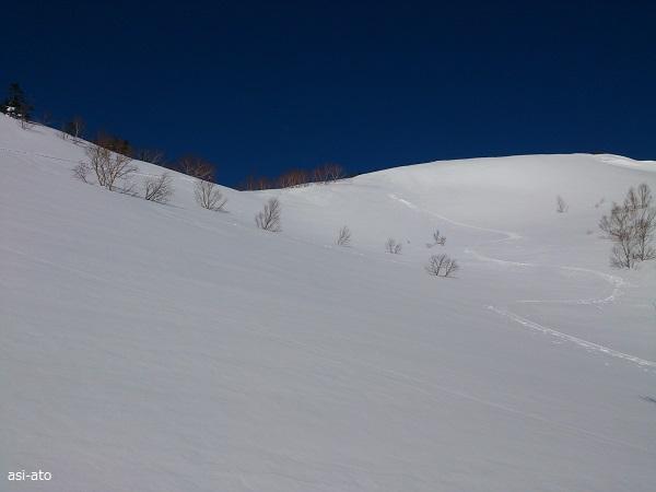 乗鞍岳 ツアーコース
